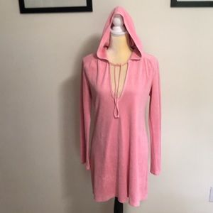 Juicy Couture Cotton Beach Coverup